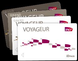 Carte Fidelite Sncf.Programme Voyageur Sncf Vos Avantages Deplacez Vous Malin