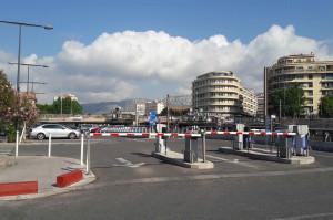 Toulon - Parking gare SNCF - Louis Armand - EFFIA