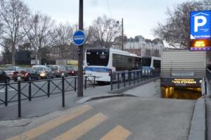 parking porte d'orleans saemes