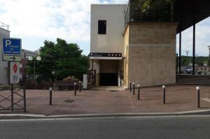 Chatenay Malabry - Parking Esplanade - EFFIA