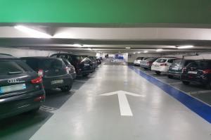 parking saemes