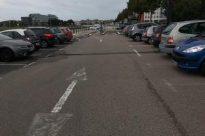Havre - Parking - Colbert - EFFIA