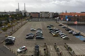 Havre - Parking - Martinique - EFFIA
