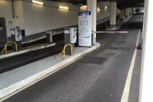 Havre - Parking - Vauban - EFFIA