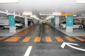 parking saint bruno