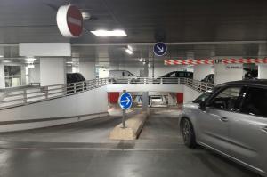 parking Nantes cité des congrès