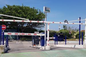 Parking EFFIA Marseille