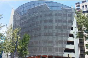 Parking Grenoble gare Palais de justice