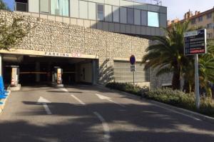 Nice CHR Pasteur 2 - EFFIA