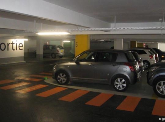 parking lyon villette effia d placez vous malin. Black Bedroom Furniture Sets. Home Design Ideas