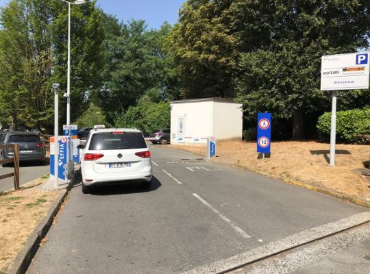 Parking Lille La Louviere Effia Deplacez Vous Malin